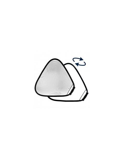 Lastolite Trigrip Reflector 75cm Silver/White