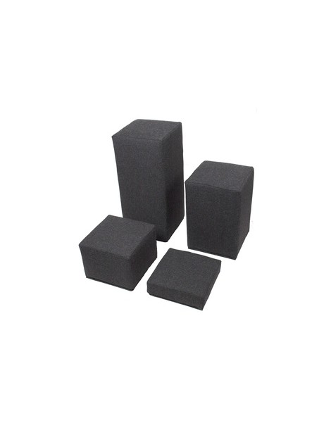 Indoor 4 Piece Posing Block Set