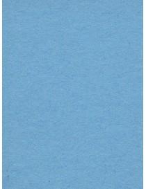 """Seamless Sky Blue - 2.72m x 11m roll (8'11"""" x 36ft)"""