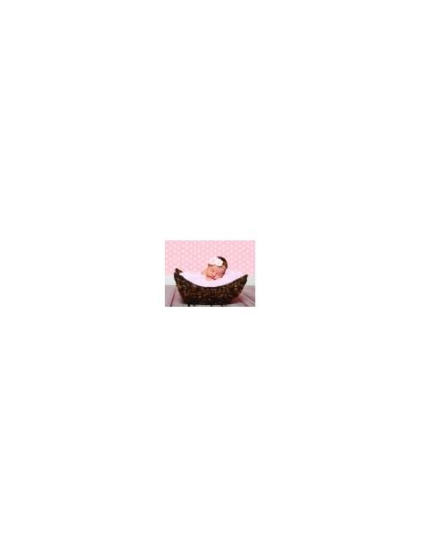 Ella Bella Dots Pink