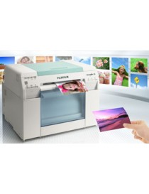"Fuji Inkjet Printer ""Smartlab"" Frontier-S"