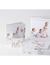Koy Lab Albums Portrait Books