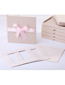Verka: Beautiful Cream Folio
