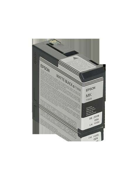 Epson Ink Stylus Pro 3800/3880 Matt Black