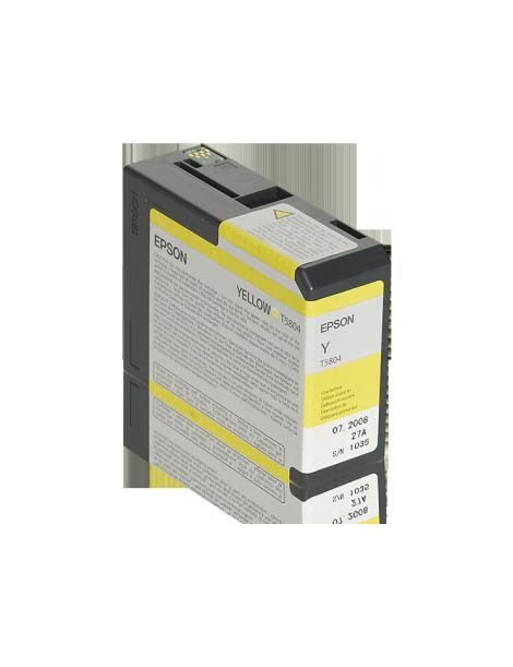 Epson Ink Stylus Pro 3800/3880 Yellow