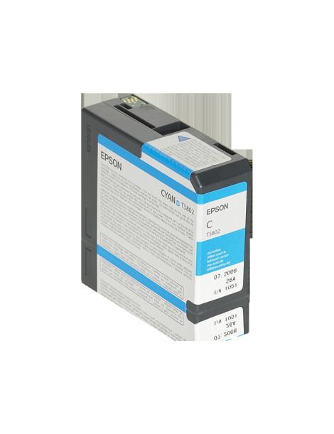 Epson Ink Stylus Pro 3800/3880 Cyan