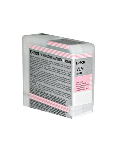 Epson Ink Stylus Pro 3880 Vivid Light Magenta