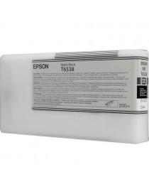 Epson Ink Stylus Pro 4900 Matt Black