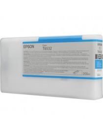 Epson Ink Stylus Pro 4900 Cyan