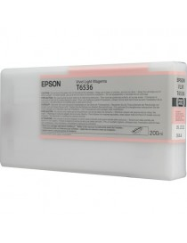 Epson Ink Stylus Pro 4900 Vivid Light Magenta