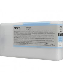 Epson Ink Stylus Pro 4900 Light Cyan