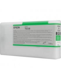 Epson Ink Stylus Pro 4900 Green