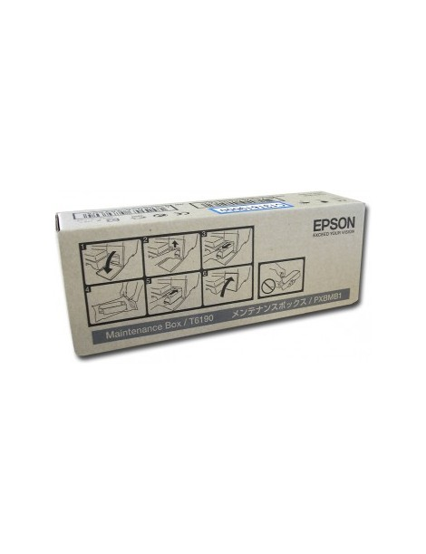 Epson SP-4900 NORMAL Maintenance Box