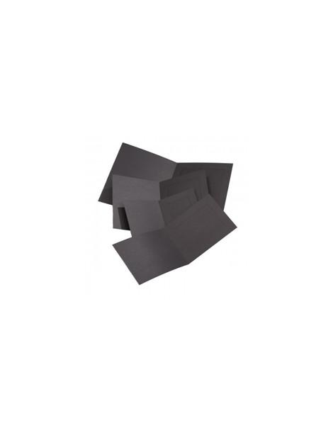 Black Luxury Folder