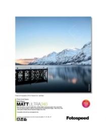 Fotospeed Matt Ultra 240