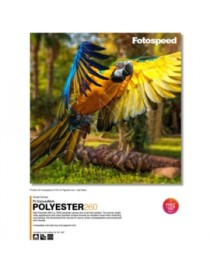 Fotospeed Canvas Matt Polyester 260