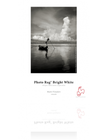 Hahnemuhle Photo Rag Bright White 310 gsm