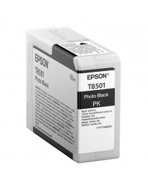 Epson Surecolor P-800 - PHOTO BLACK