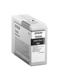 Epson Surecolor P-800 - MATTE BLACK
