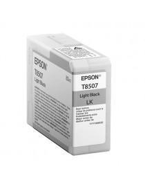 Epson Surecolor P-800 - LIGHT BLACK