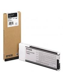 Epson Stylus Pro 4880/4800 - PHOTO BLACK