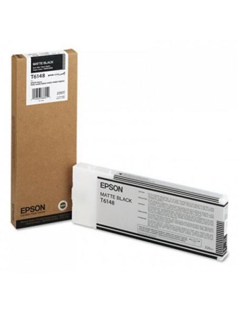 Epson Stylus Pro 4880/4800 - MATTE BLACK