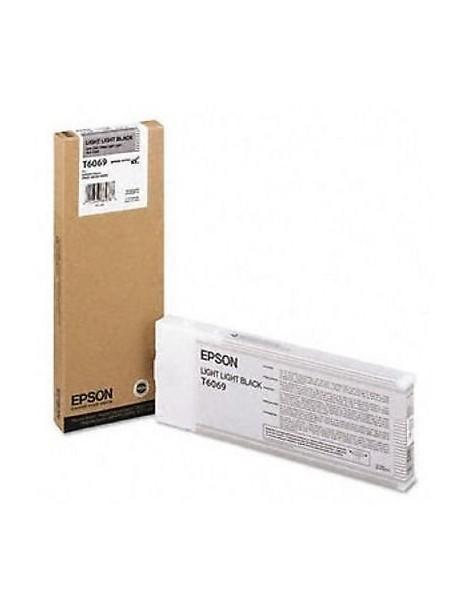 Epson Stylus Pro 4880/4800 - LIGHT LIGHT BLACK