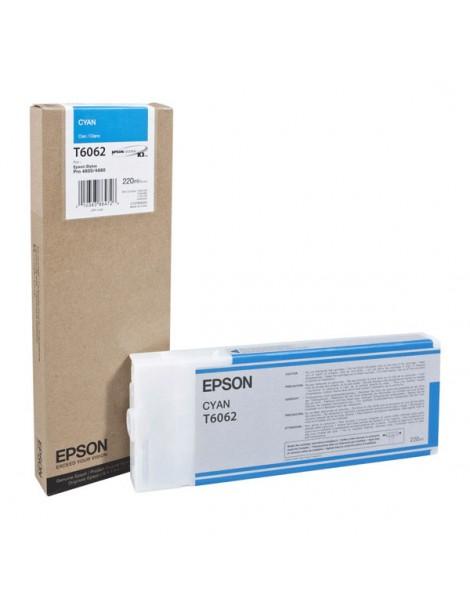 Epson Stylus Pro 4880/4800 - CYAN