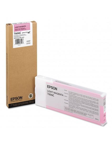 Epson Stylus Pro 4800 only - LIGHT MAGENTA