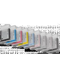 Epson Stylus Pro 7800/7880/9800/9880 - YELLOW