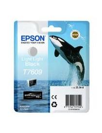 Epson Surecolor P-600 - LIGHT LIGHT BLACK