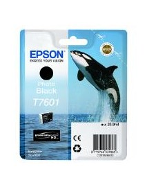 Epson Surecolor P-600 - PHOTO BLACK
