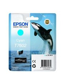 Epson Surecolor P-600 - CYAN
