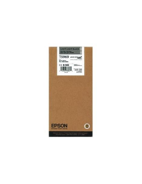 Epson Ink Stylus Pro 7890/9890 & 7900/9900 - Light Light Black