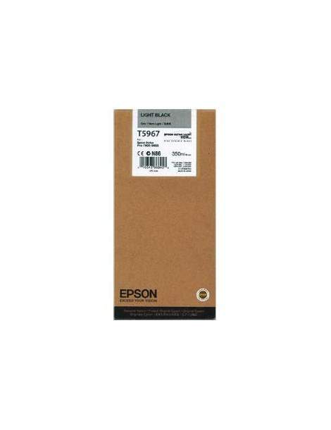 Epson Ink Stylus Pro 7890/9890 & 7900/9900 - Light Black