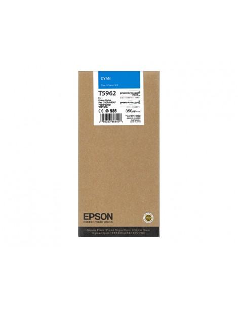 Epson Ink Stylus Pro 7890/9890 & 7900/9900 - Cyan