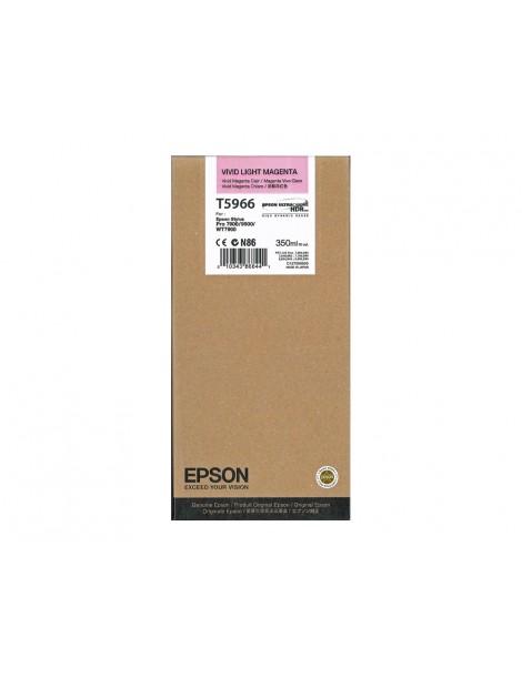 Epson Ink Stylus Pro 7890/9890 & 7900/9900 - Vivid Light Magenta