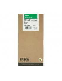 Epson Ink Stylus Pro 7900 and 9900 only - Green