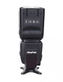 NiceFoto Ne630c Speedlight for Canon