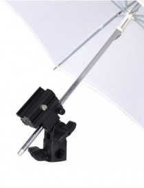 NiceFoto Umbrella mount flash kit