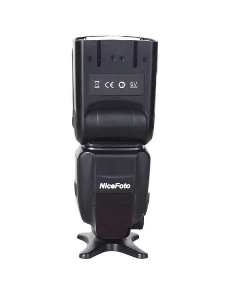 NiceFoto Ne910N Speedlight for Nikon
