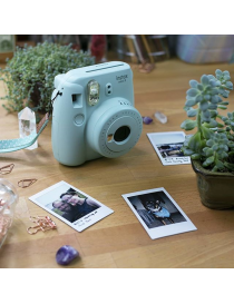 Fuji Instax Mini 9 Camera + 10 Photos