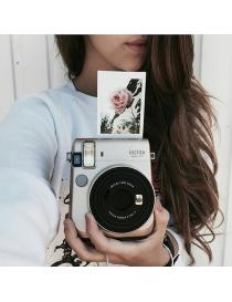 Fuji Instax Mini 70 Camera + 10 Shots