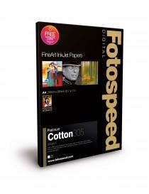 Fotospeed Platinum Cotton 305