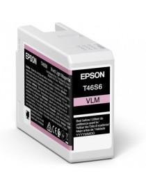 Singlepack Vivid Light Magenta T46S6 UltraChrome Pro 10 ink 25ml P-700