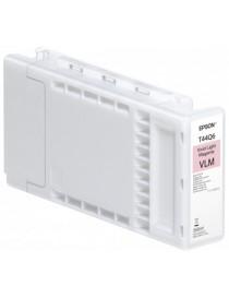 Singlepack Vivid Light Magenta T44Q640 UltraChrome PRO 12 350ml P7500-P9500