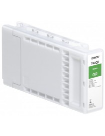 Singlepack Green T44QB40 UltraChrome PRO 12 350ml P7500-P9500