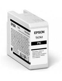 Epson T47A1 PHOTO BLACK SC-P900 50ml