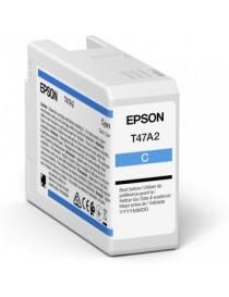 Epson T47A2 CYAN SC-P900 50ml