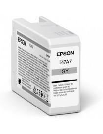 Epson T47A7 GRAY SC-P900 50ml